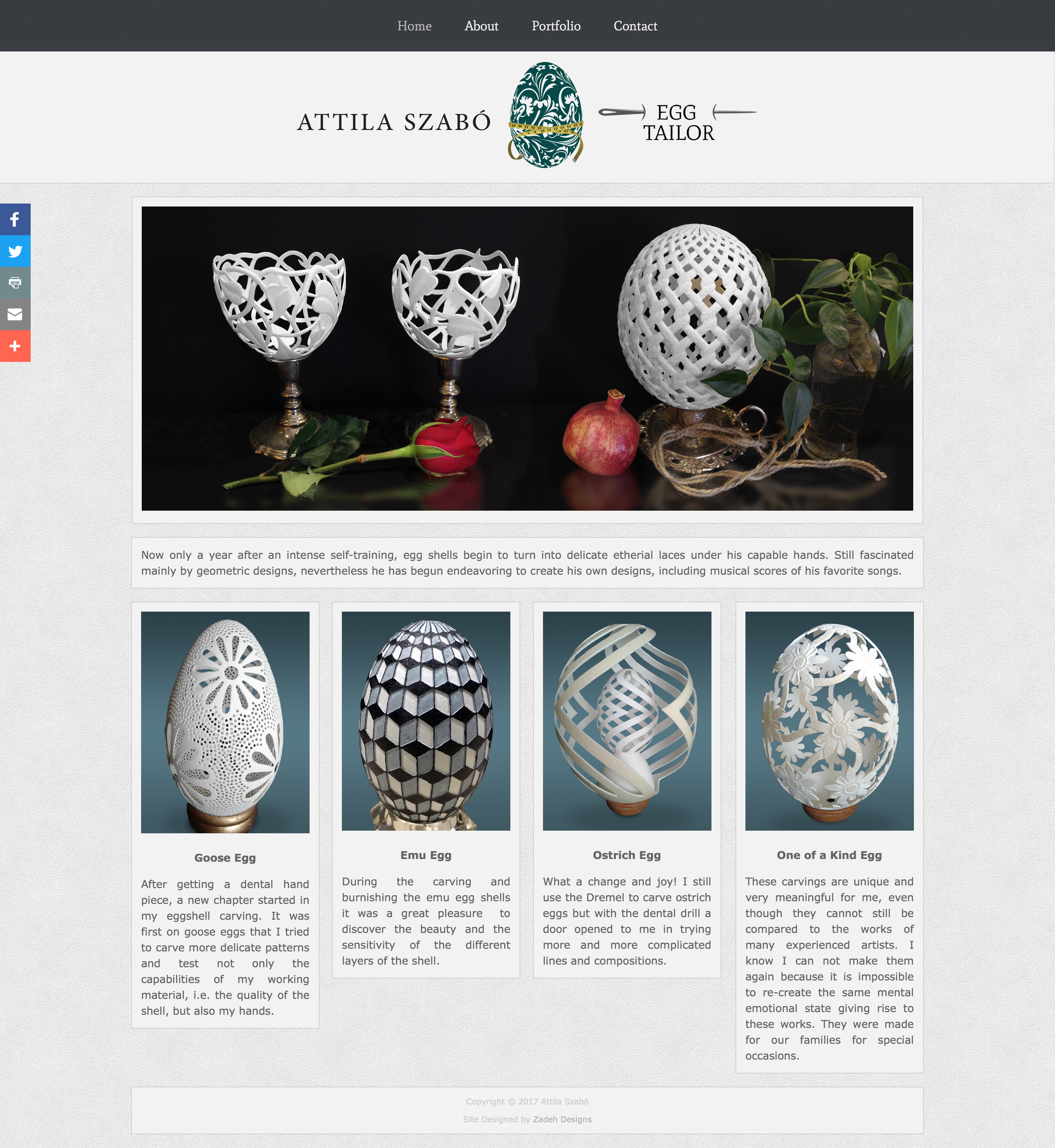 Attila Szabó --Egg Tailor --Egg Carving --Welcome (2017-07-18 13-15-06)